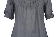 Tina shirts