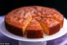 Baking spree