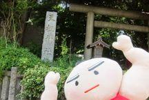 天祖神社に行ってきたよ / 2013年5月25日に板橋区常盤台の天祖神社で開催された「(ARTS & CRAFTS GARDEN(アーツ&クラフツ ガーデン)」の様子などをご紹介します。