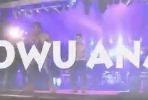 Video: Faruk - Owu Anah (Live Performance)