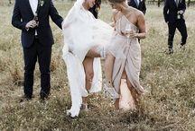 Potts Wedding