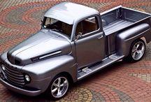 Galih / Custom Car builder