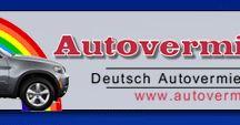Autovermietung / Mietwagen in Deutschland - Alle Autovermietungen in Deutschland - Autovermietungen Unternehmen , Autovermietung Firmen , Autovermietung Geschäfte , Adressen Autovermietungen , Telefonnummer und Adresse für Mietwagen