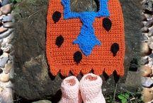 Yarn baby / by Heather O'Keefe