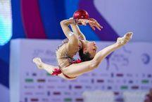Israel Rhythmic gymnastics