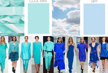fashion - colours - S/S 2014