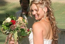 Rules on Wedding Hair Extensions