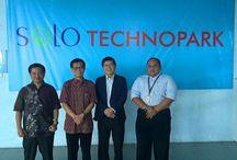 Solo Technopark / Presiden Director PT TMMIN, Masahiro Nonami, mengunjungi Science Center Solo Technopark #TMMIN #ToyotaIndonesia
