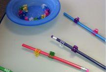 montessori ateliers sensoriels