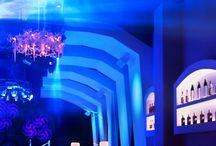 club nocturno / decoración de discotecas y clubes