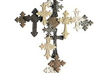 Crosses...my favorite! / by Karman Grubb Vasquez