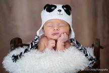 Lindos Bebês