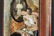 Assemblage / by MaryJo Katerberg