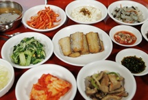 Delicious food / korea food. etc / by Hyerim Bok