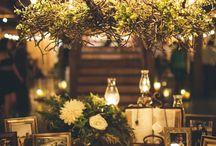 White wedding Flowers / White Wedding