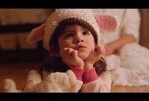 Inspiring Music video