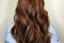 Chestnut Hair Inspiration 2016