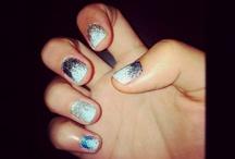 Nails / by Jolene Wetzel Hansen