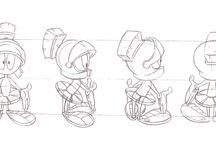 - Animation TurnArounds