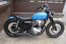 W650 / Moto