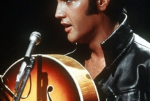 ELVIS - The Voice of My Life!