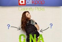 Celebrity Picks / by allkpop