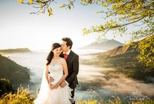 Bali Prewedding Location