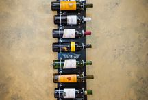 Monteviale Home / Wine Rack