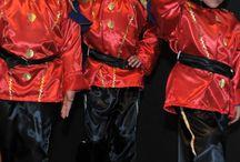 Καρυοθραύστης / Ο Καρυοθραύστης - Παιδική θεατρική παράσταση - Στολές σχολικών παραστάσεων