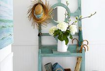 hat rack and hallstands examples for entrance s