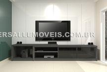 VERSALLE MOVEIS PLANEJADOS / Imagens de móveis projetados e executados pela equipe Versalle Moveis Planejados