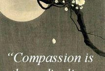 Garden of Compassion / Healthy Boundaries for Kind People - www.RandiBuckley.com
