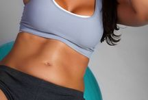 Guide to a Healthy new mamacita / i need to work out! please Zhane, be less lazy and just do it!