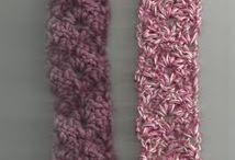 Crochet / by Radhika Nair
