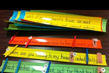 Kindergarten Writing / by Lorie Kesey