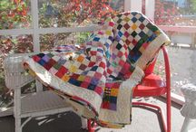 The items I love (QQQ Team) / The items created by members of QQQ Team @ Etsy / by Kwan's Quilt