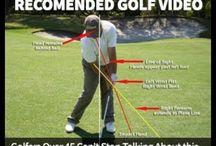 Golf Training Program