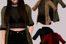Trs sims 4