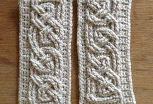 Crochet Obsession (& occasional knitting)