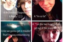 5sos / It's about my love for for these nubs / by Daniella Hemmings😈💌