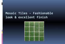 glass mosaic in pune