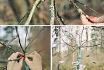 Nature-inspired Craft for Kids
