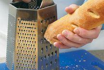 FOOD: Tips / by Erica Vigil Carlson