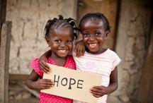 Travel ~ Africa / by God's Girl Jul