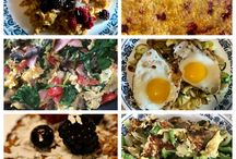Whole 30 Recipes / Whole 30 approved recipes and tips