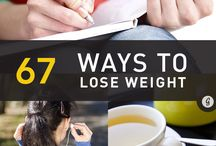 good weight loss articles