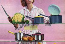 Art Folio 2015 - 1950s Housewives