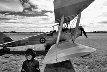Aviation  / by Suza Franklin