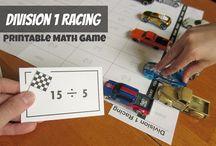 Maths/Division