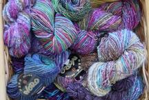 Specialty Yarn